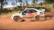 Dirt4 Evo6 Australia 12