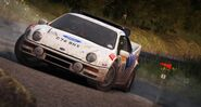 DirtRally FordRS200 Germany 1