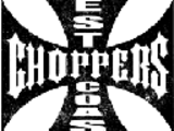 West Coast Choppers Stuka TT