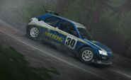 DirtRally 306Maxi Wales 3