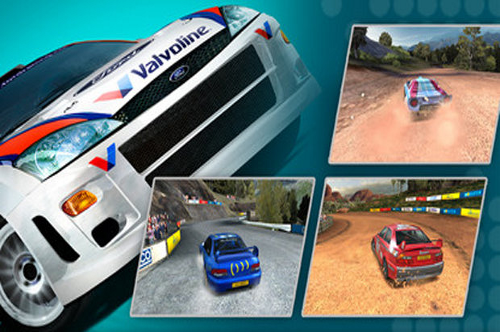 Colin McRae Rally and DiRT Wiki
