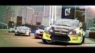 Dirt3 FiestaRXmk7 Monaco 1