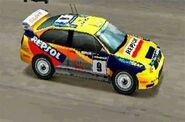 CMR2.0 Seat Seat Córdoba WRC