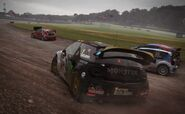 DirtRally DS3 Lydden 3
