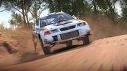 Dirt4 Evo6 Australia 11