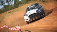 Dirt4 FiestaR5 Australia 11