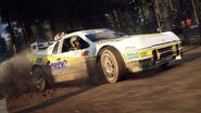 DirtRally2 FordRS200Evo Latvia 3