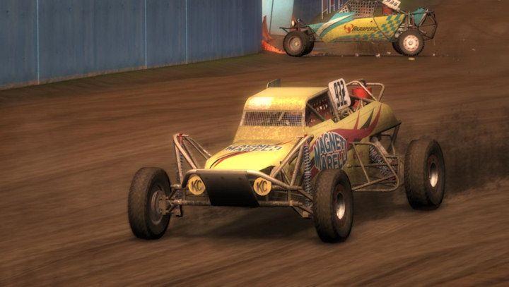 Scott Schwalbe Super Buggy