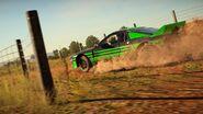 Dirt4 Lancia037 Australia 1
