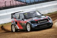 Mini Countryman RX Real