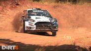 Dirt4 FiestaR5 Australia 2