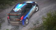DirtRally i20Rally Finland 1