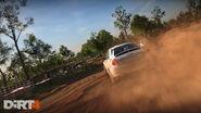 Dirt4 Evo6 Australia 16