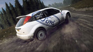 DirtRally2 Focus2001 Wales 2