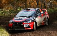 Mitshbishi-Evo-X-RallyJapan