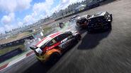 DirtRally2 FiestaRXmk7 Barcelona 1