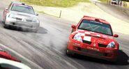 DirtRally ClioS1600 Holjes 3