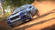 Dirt4 WRXNR4 Australia 4