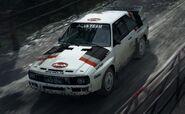 DirtRally AudiSportquattro Wales 1