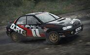 DirtRally Impreza1995 Wales 1