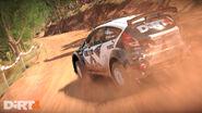 Dirt4 FiestaR5 Australia 3