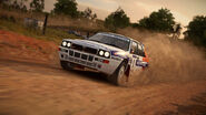 Dirt4 DeltaHF Australia 1