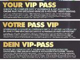 VIP Pass (DiRT 3)