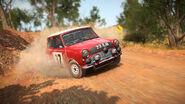 Dirt4 MiniCooperS Australia