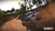 Dirt4 WRXNR4 Australia 2