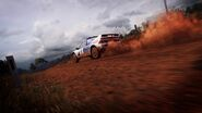 DirtRally2 FordRS200 Australia 2