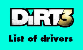 Dirt3 drivers logo.jpg