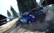 DirtRally i20Rally Sweden 4
