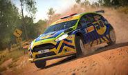 Dirt4 FiestaR5 Australia 12