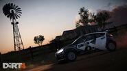 Dirt4 FiestaR5 Australia 14