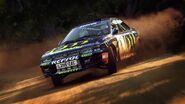 DirtRally2 Impreza1995 NZ 1