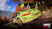 DirtRally2 911RGT USA 1