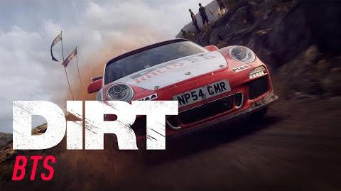 Pace notes recce with Jon Armstrong DiRT Rally 2