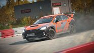 Dirt4 WRXNR4 Dirtfish 2
