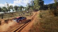 DirtRally2 C3R5 Australia 2