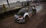 DirtRally DS3 Lydden 2