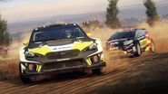 DirtRally2 WRXSTIRX Mettet 2