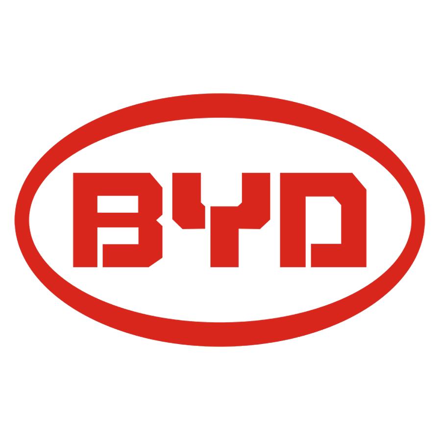 BYD Qin