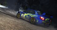 DirtRally Impreza2001 MonteCarlo 2