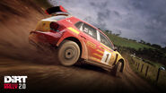 DirtRally2 PoloR5 Australia 4