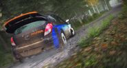 DirtRally i20Rally Finland 2