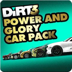 Power & Glory Car Pack