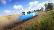 DirtRally2 DS21 Poland 3