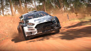 Dirt4 FiestaR5 Australia 8