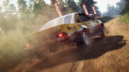 DirtRally2 OpelManta Poland 1
