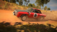Dirt4 FulviaHF Australia 1